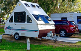 traveltrailer rv